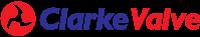 Clarke Valve Logo